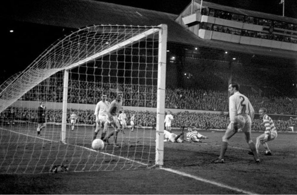 Резиновый стадион. К годовщине рекорда посещаемости еврокубковых матчей - изображение 4