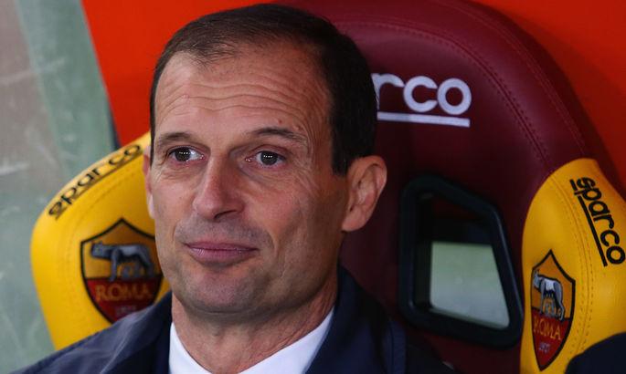 В поисках замены Фонсеке: Массимилиано Аллегри отклонил предложение боссов Ромы