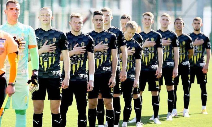 Рух: В нынешнем формате чемпионат U-21 себя исчерпал