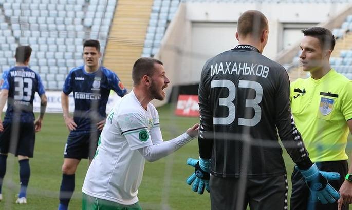 Верес і Чорноморець можна вітати? Лобовий матч за третє місце - анонс 22-го туру Першої ліги