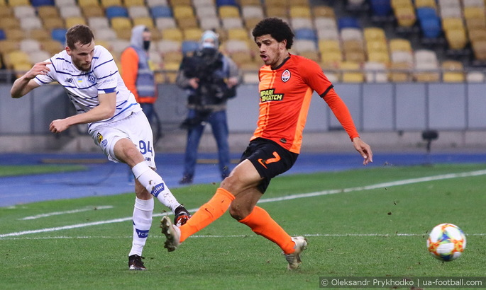 Виктор Грачев: Если Динамо проиграет Шахтеру, то это будет мнимое чемпионство