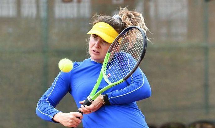 Сьогодні Світоліна і Костюк проведуть матчі 1/4 фіналу на турнірах WTA