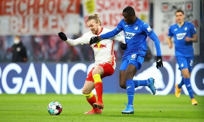 Бундеслига. Лейпциг –Хоффенхайм 0:0. Ничья в пользу Баварии