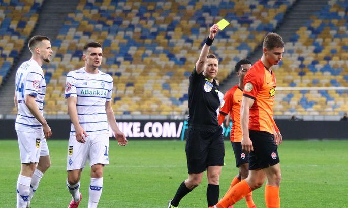 Шахтер - Динамо 0:1. Обзор матча и видео гола