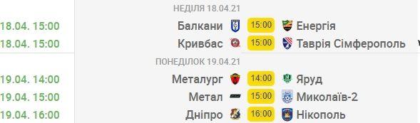 Двовладдя на заході і момент істини для Кривбасу - анонс 18-го туру Другої ліги - изображение 3