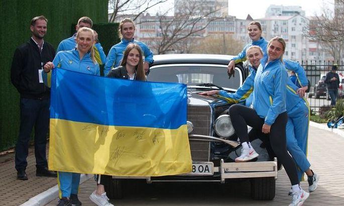 Україна пройшла Японію в Кубку Біллі Джин Кінг. Що далі?