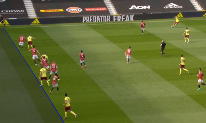 АПЛ. Манчестер Юнайтед - Бернли 3:1. Гринвуд делает результат для Сульшера - изображение 1