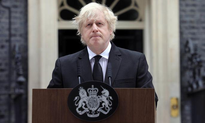 Премьер-министр Великобритании: Вовлеченные в Суперлигу клубы должны отвечать перед своими фанатами