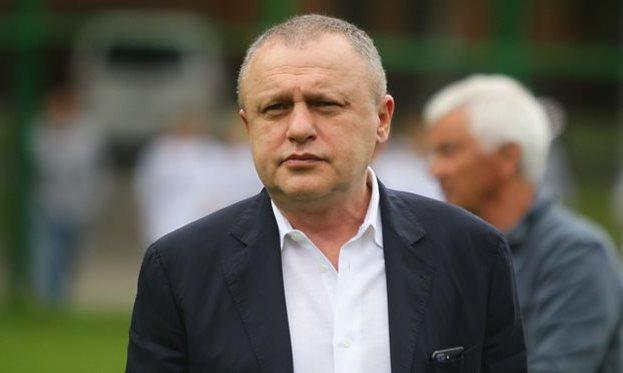 Суркис: Не видел Шахтер в матче с Динамо - эта партия была выиграна Мистером