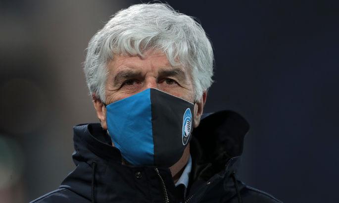 Аталанта и еще пара клубов Серии А призвали исключить Юве, Интер и Милан из итальянского первенства