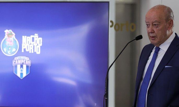 Президент Порту – про Суперлігу: Євросоюз не допускає закритих ліг як НБА. УЄФА знайде аргументи