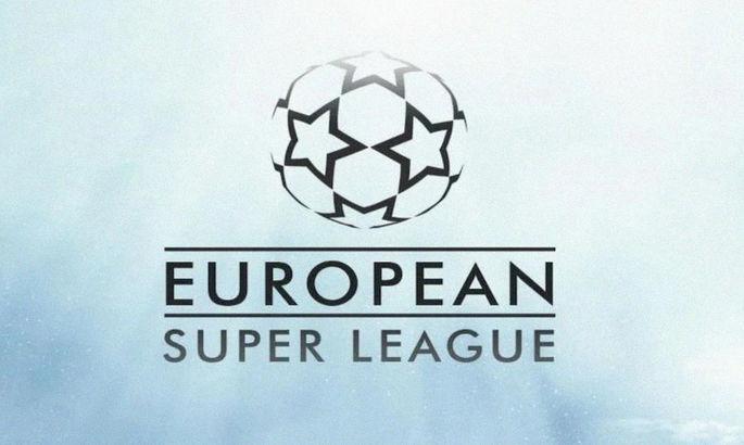 Сьогодні може відбутися розпуск Європейської Суперліги