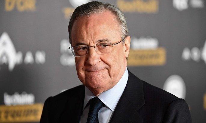 УЕФА грозит клубам-основателям исключением из еврокубков – Перес сказал, что это невозможно
