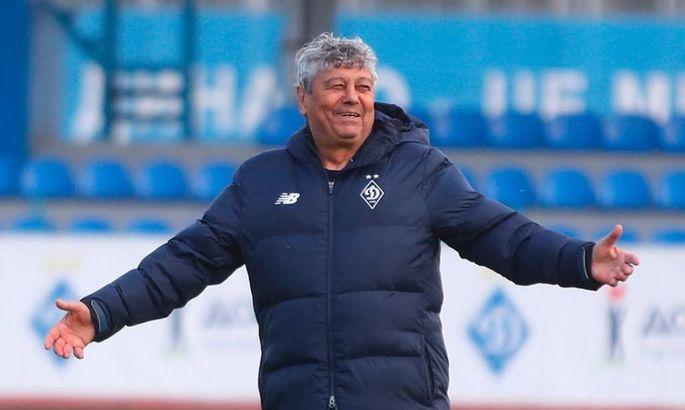 Луческу - второй тренер в истории, который выиграл Кубок Украины с двумя разными клубами