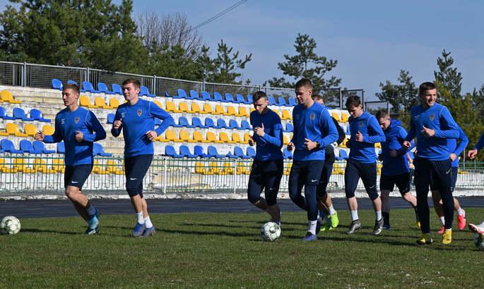 Агробизнес - Динамо: когда и где смотреть онлайн матч Кубка Украины