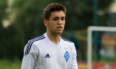 21-летний воспитанник Динамо перешел в клуб Второй лиги
