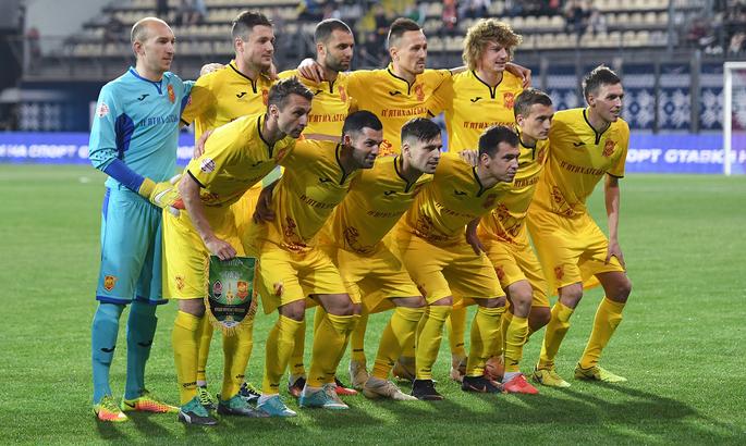 Сможешь вспомнить всех полуфиналистов в истории Кубка Украины? Квиз от UA-Футбол