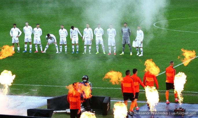 УАФ утвердила досрочное завершение Чемпионата и назвала дату финала Кубка