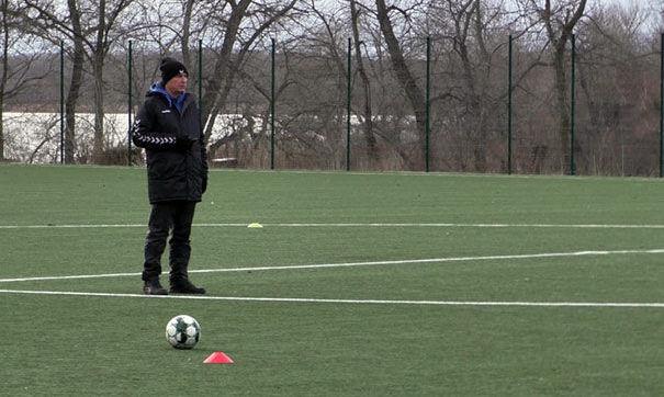 Таврия отправила в отставку главного тренера