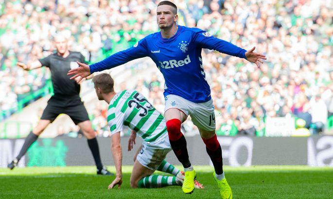 Ради Стивена Джерарда игрок из Шотландии отказал Лидсу
