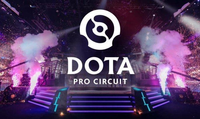 Team Liquid одержала первую победу во втором сезоне Dota Pro Circuit 2021