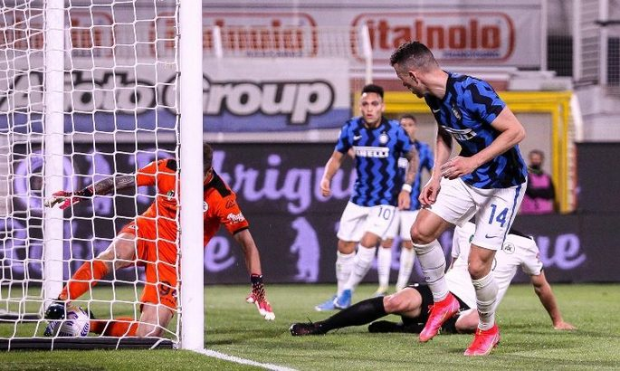 Серия А. Интер теряет очки, Ювентус хочет в Лигу Чемпионов, Кальяри не хочет вылетать