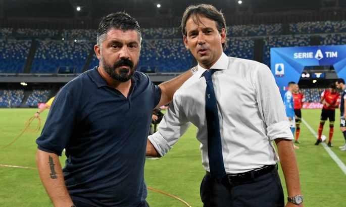 Наполи - Лацио. Анонс и прогноз матча Серии А на 22.04.2021
