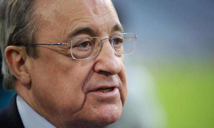 Президент Реала: Ювентус и Милан еще не вышли из Суперлиги – в Барселоне думают