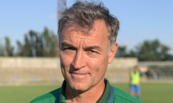 Украинский тренер будет готовить две команды к 19-му туру Второй лиги