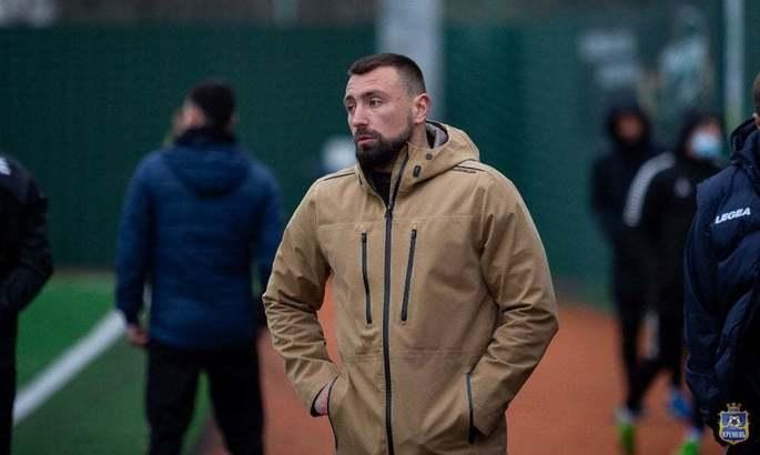 Первая лига. Черноморец побеждает на своем поле и догоняет Верес