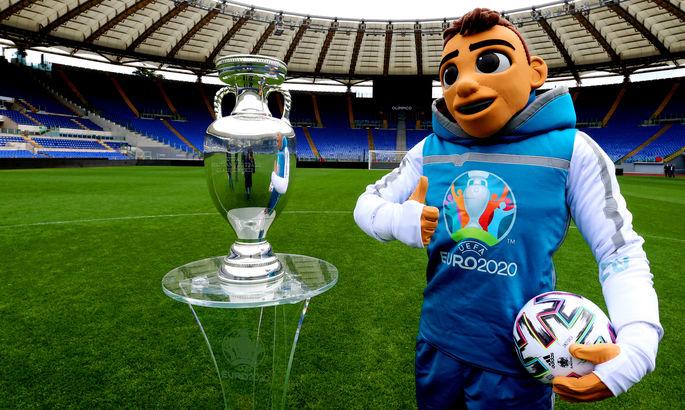 В УЄФА дослухались до Андрія Шевченка й розширять заявки команд на Євро-2020
