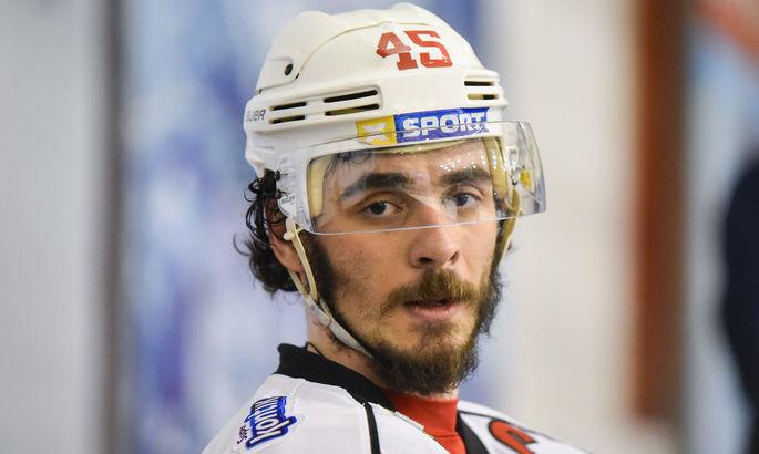 Донбасс потерял капитана до конца сезона