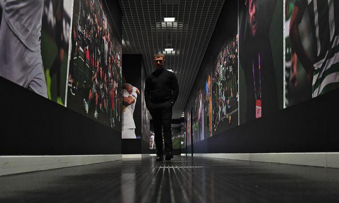 Ребров хочет повышения зарплаты в Ференцвароше. Клуб начал поиски замены тренеру