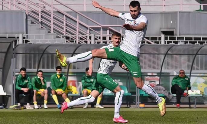 Вторая лига. Сенсационная победа Оболони-2 над Карпатами из Галича (2:0)