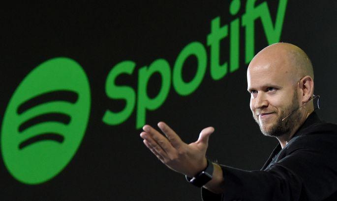 Прощай, Кронке? Основатель музыкального сервиса Spotify готовит предложение о покупке Арсенала