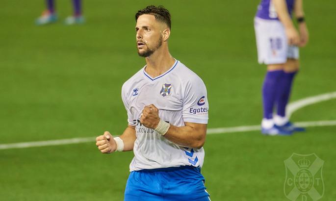 Соль заявил о своем желании играть за Тенерифе и в следующем сезоне