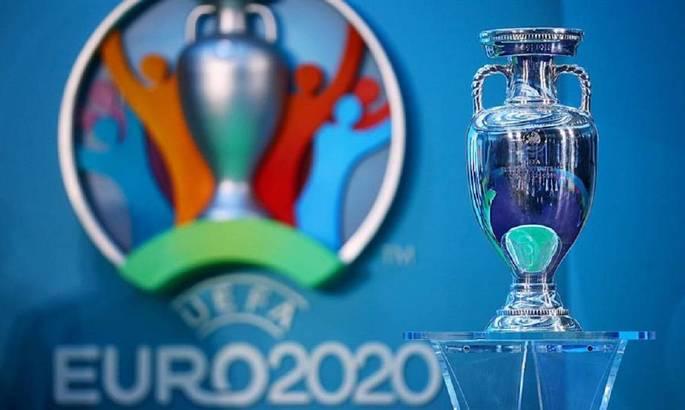 Сильний вітер проти Євро-2020. У Румунії упустили трофей чемпіонату