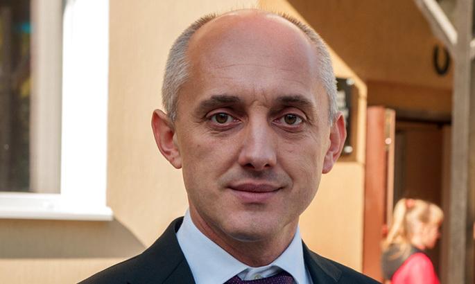 Собуцкий пояснил, при каких условиях УАФ могла аннулировать карточки команд Первой лиги в Кубке