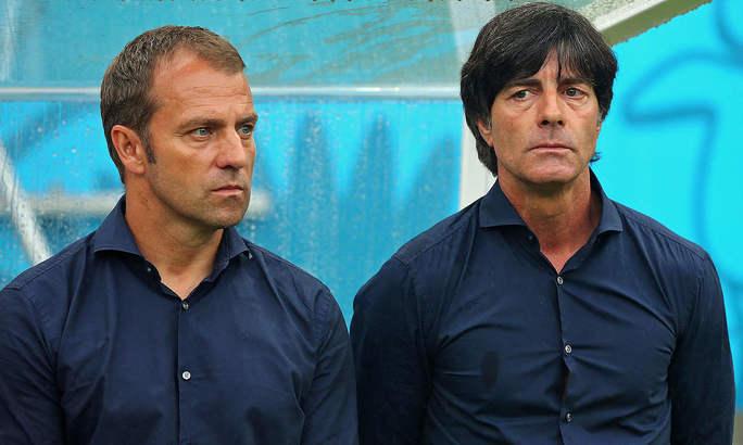 Бавария заплатила миллионы за Нагельсманна, новые тренеры Боруссий и Лейпцига. Карусель не останавливается - изображение 3