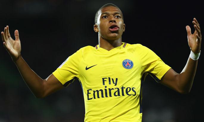 Количество участников французской Лиги 1 может сократиться