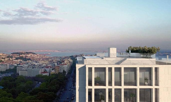 Криштиану Роналду купил самый дорогой пентхаус в Лиссабоне. ФОТО - изображение 1