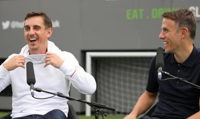 Птенцы Ферги, болезненный переход в Эвертон и рекорд в сборной Англии. История братьев Невиллов