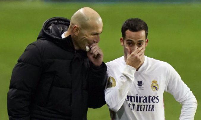 Реал предложил контракт своему старожилу, стороны близки к соглашению