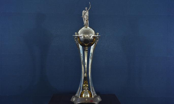 Известно время начала финала Кубка Украины