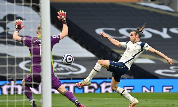 АПЛ. Тоттенхэм - Шеффилд Юнайтед 4:0. Уверенная победа шпор и хет-трик Бэйла