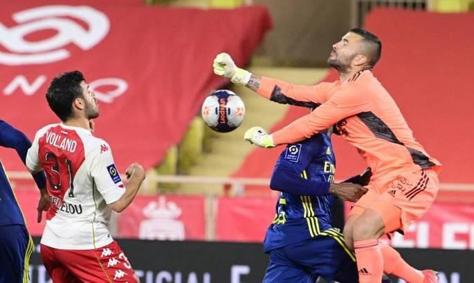 Лига 1. Монако –Лион 2:3. 17-летний вундеркинд Шерки приносит Олимпику победу в меньшинстве