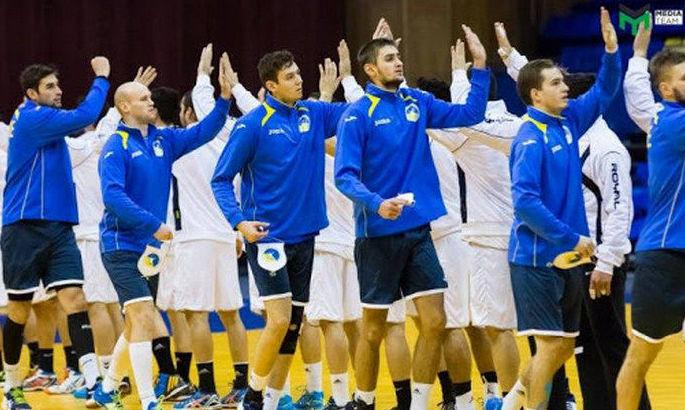 Украина чудом проскочила в финальную стадию ЧЕ по гандболу
