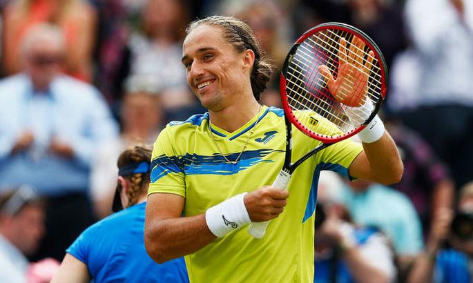 Пять причин, почему Долгополов – легенда украинского тенниса