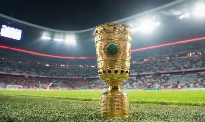 Матчи Бундеслиги перенесли ради Кубка Германии