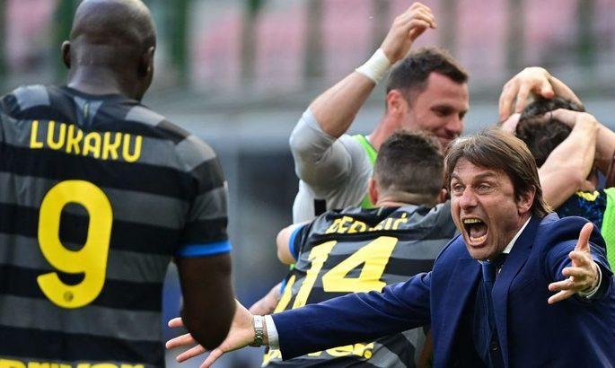 Змії. У мережі з'явилися фото форми чемпіона Італії на новий сезон